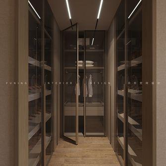 20万以上140平米复式中式风格衣帽间装修效果图