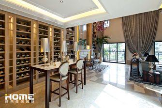 140平米四室两厅欧式风格储藏室装修案例