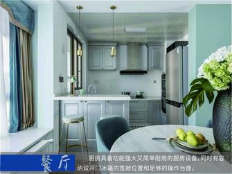 15-20万140平米四室两厅美式风格厨房装修效果图