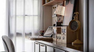 120平米三新古典风格梳妆台装修图片大全