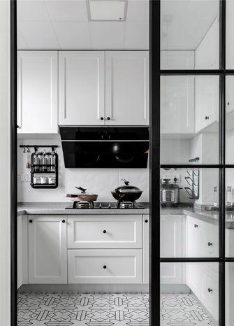 80平米三其他风格厨房图片