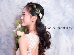W.X Beauty 温馨美妆