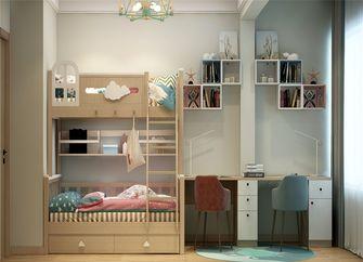120平米四日式风格儿童房装修图片大全