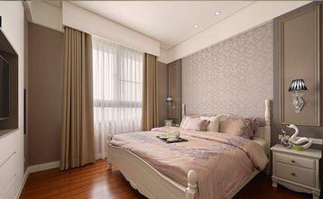 30平米以下超小户型欧式风格卧室设计图