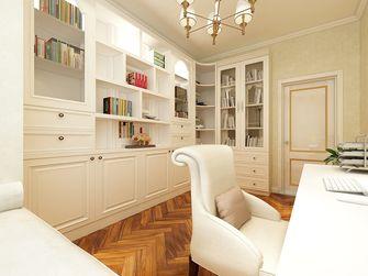140平米四室两厅其他风格衣帽间设计图