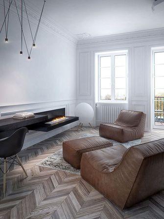 30平米小户型混搭风格客厅图片