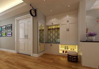140平米四室四厅地中海风格客厅图片
