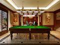 140平米别墅欧式风格健身室图