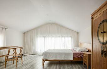 140平米别墅中式风格儿童房图