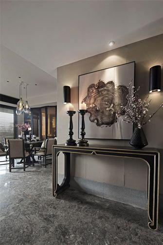 10-15万140平米三室两厅东南亚风格玄关装修效果图