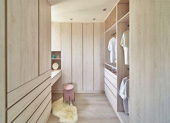 60平米公寓北欧风格衣帽间图片大全