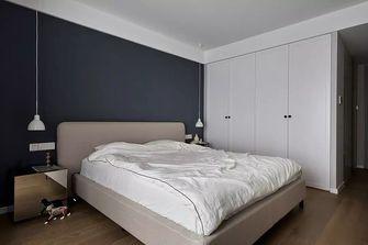 130平米三室两厅其他风格卧室装修案例
