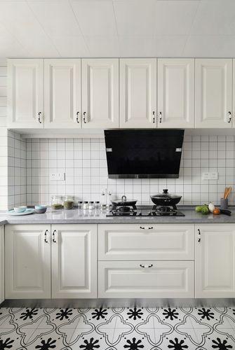 100平米其他风格厨房装修效果图