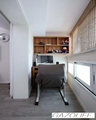 120平米复式中式风格阳台图