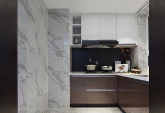 100平米三室两厅其他风格厨房设计图