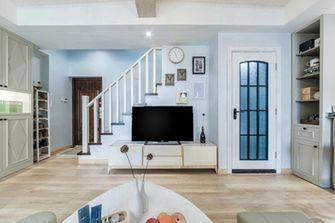 70平米复式其他风格客厅装修案例