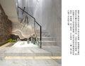 20万以上140平米复式中式风格楼梯设计图