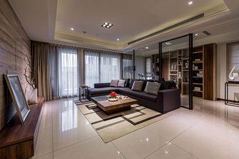 120平米三室两厅其他风格客厅图片