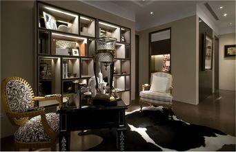15-20万140平米四室三厅日式风格客厅装修图片大全