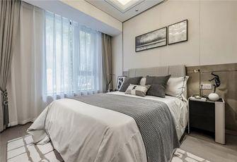 140平米三欧式风格卧室图