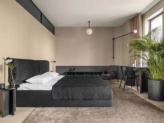 30平米以下超小户型其他风格卧室装修效果图