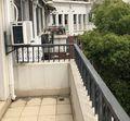 豪华型140平米别墅田园风格阳光房图片
