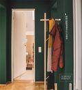 宜家风格走廊图片