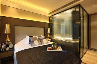 90平米新古典风格卧室图片