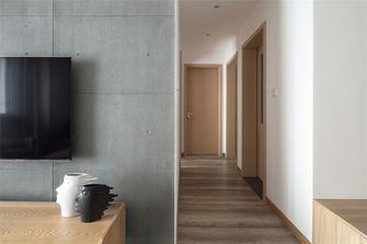 80平米北欧风格走廊设计图
