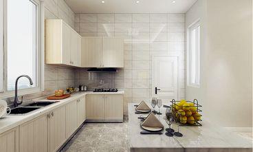 140平米四室五厅混搭风格厨房效果图