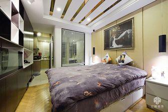 50平米一室一厅新古典风格卧室欣赏图