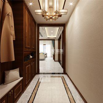 140平米别墅新古典风格玄关图片大全