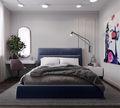 60平米公寓新古典风格卧室欣赏图