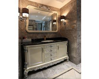 90平米公寓欧式风格卫生间装修效果图