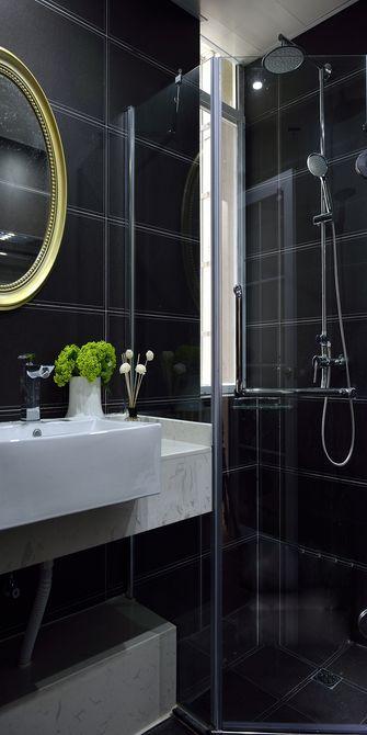 经济型100平米三室两厅地中海风格卫生间装修图片大全