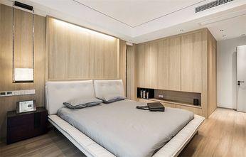 120平米四中式风格卧室效果图