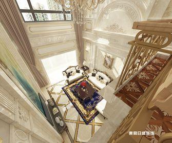 140平米四室两厅欧式风格走廊效果图