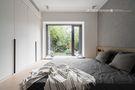 50平米小户型日式风格卧室装修效果图