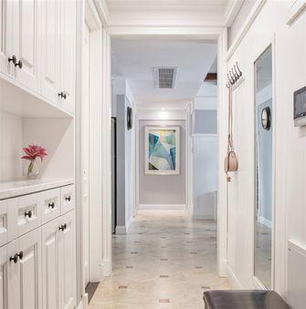 100平米三美式风格走廊装修图片大全