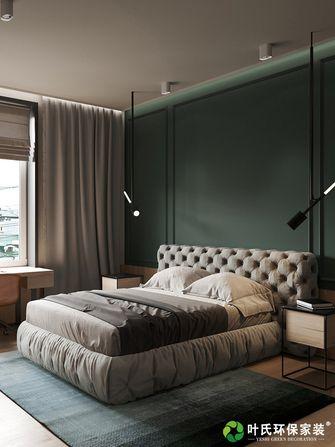 100平米宜家风格卧室装修案例