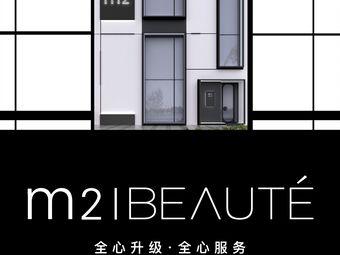 m2 Beauté-精准护肤