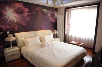 20万以上130平米四室四厅欧式风格卧室装修图片大全