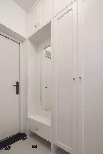 40平米小户型法式风格走廊装修效果图