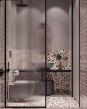 30平米小户型现代简约风格卫生间装修案例
