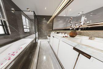 140平米四室三厅其他风格卫生间图片