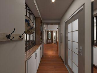 80平米新古典风格走廊装修效果图