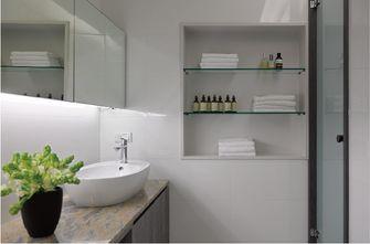 经济型70平米一室一厅混搭风格卫生间浴室柜图片大全