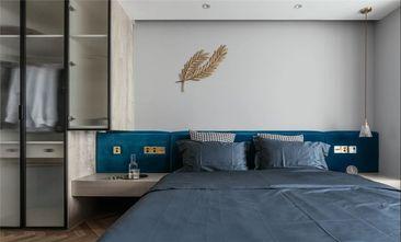 80平米一室一厅其他风格卧室图片大全