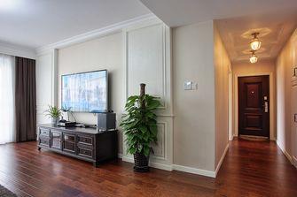 140平米四室两厅美式风格走廊家具图片大全