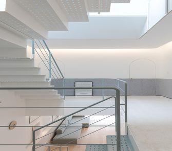 140平米复式其他风格楼梯间图片大全